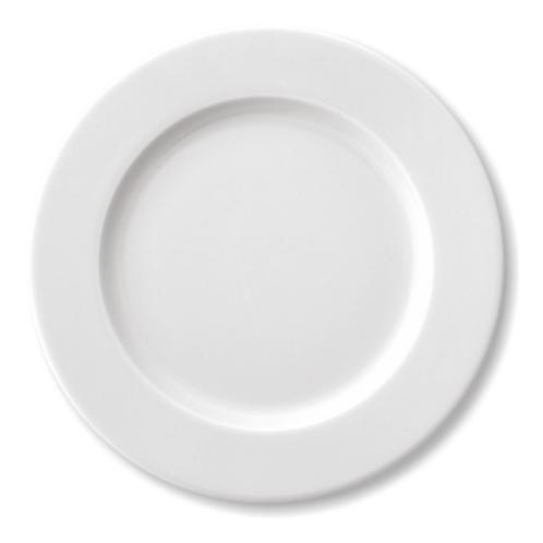 Flat Plate, 21 cm - Ariane Prime (Set of 12)