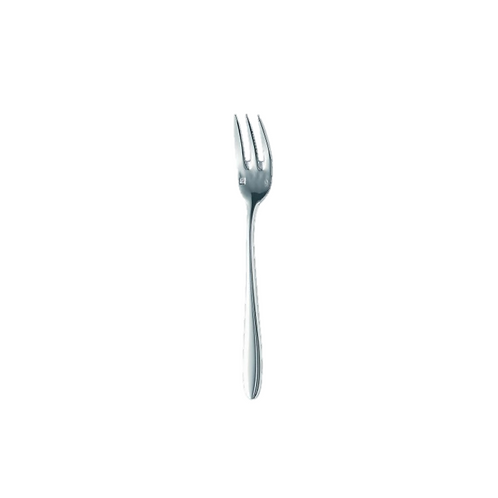 Cake Fork, L: 15.3 cm - Chef & Sommelier Lazzo (Set of 12)