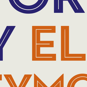 Branding for Ellie Seymour