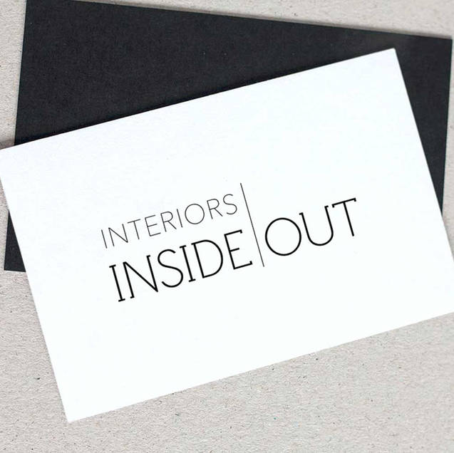 Interiors Inside Out