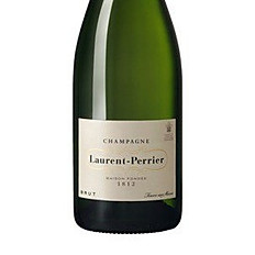 Laurent Perrier, Brut - FRANCIA