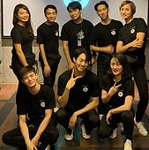Korea Beats Team in RYSE Hotel seoul on
