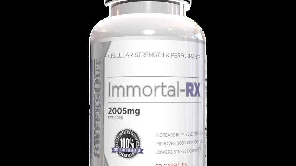 IMMORTAL-RX 2005 mg