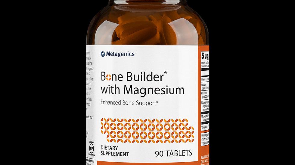 Bone Builder®with Magnesium