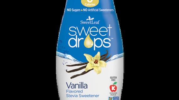 Vanilla Sweet Drops