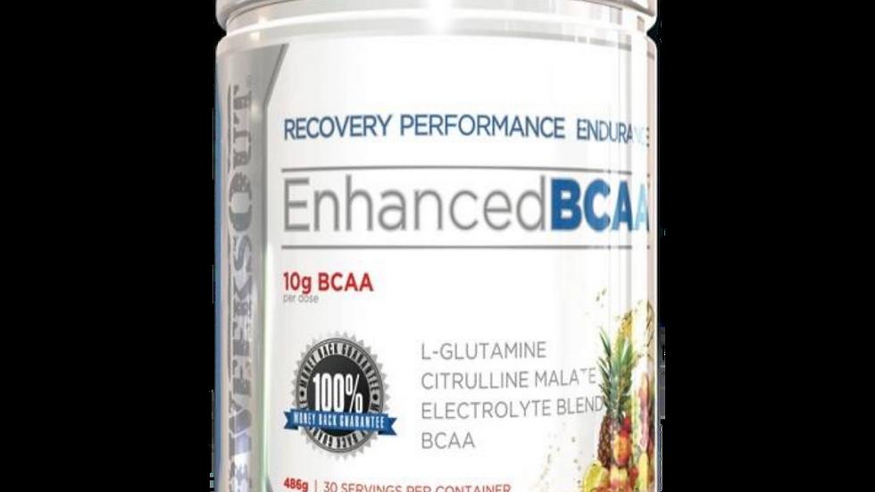Enhanced BCAA