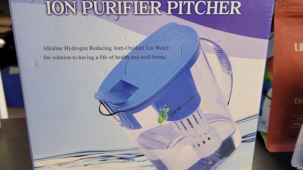 Ion Purifier Pitcher