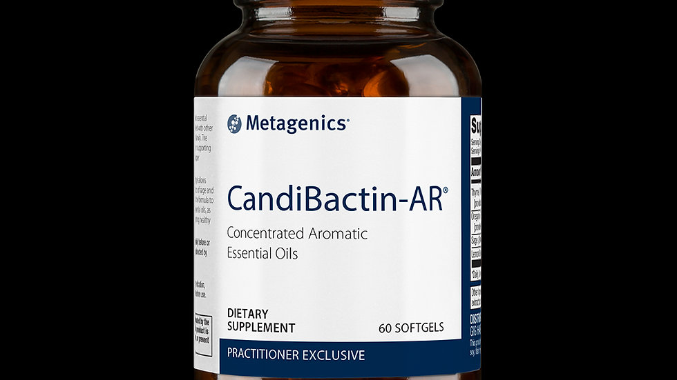 CandiBactin-AR® - Fungal Fighter