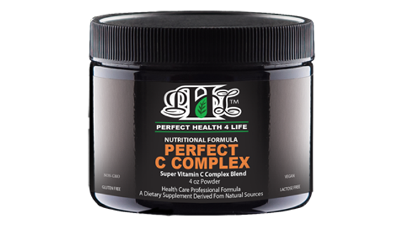 Perfect C Complex +
