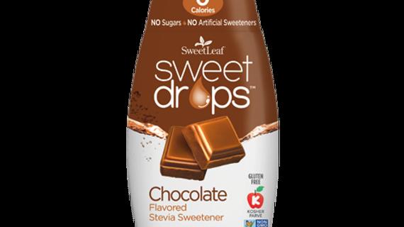 Chocolate Sweet Drops