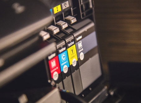 Why Use A Professional Printers In Nuneaton?