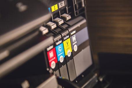 Printer Ink Check
