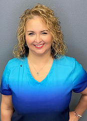 Dr. Tara Workman- Chiropractor