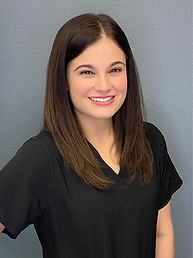 Kayla Koeckritz- Office Manager