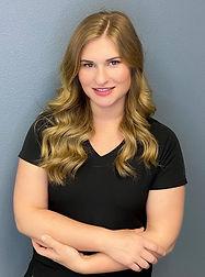 Kate Jimenez - Massage Therapist