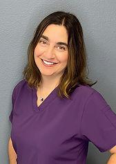 Dr. Tammy Sadler - Chiropractor