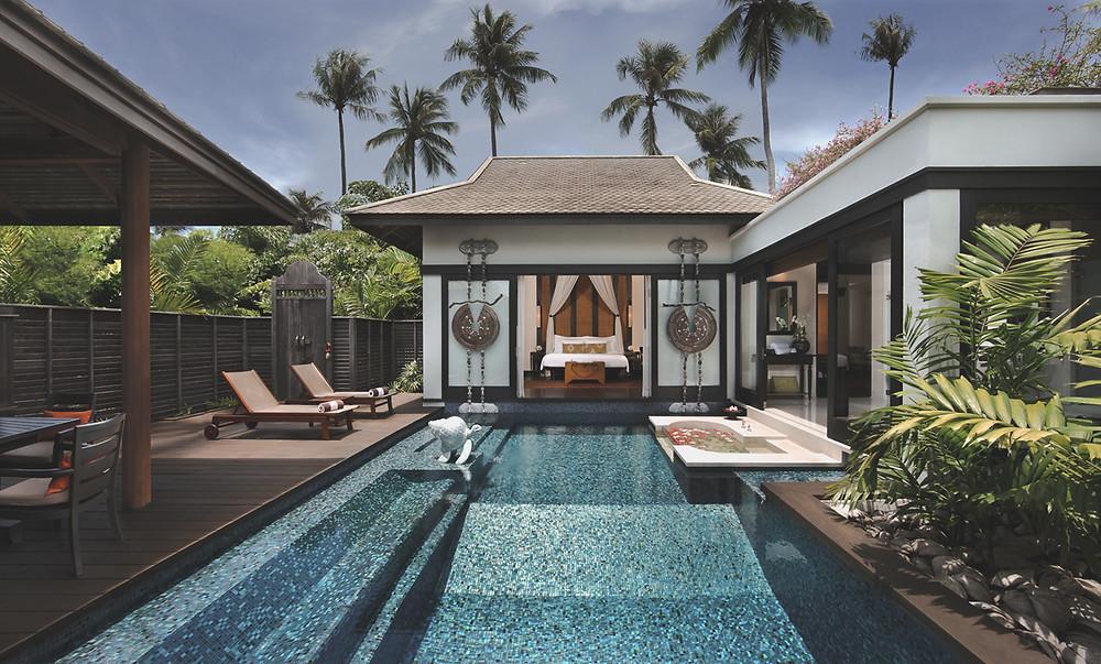 Anantara Mai Khao Phuket Pool Villa