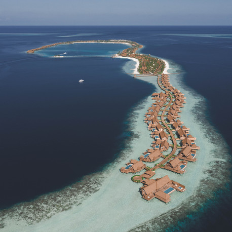 Top Luxury Resorts in the Maldives For Your Post-Covid Travels