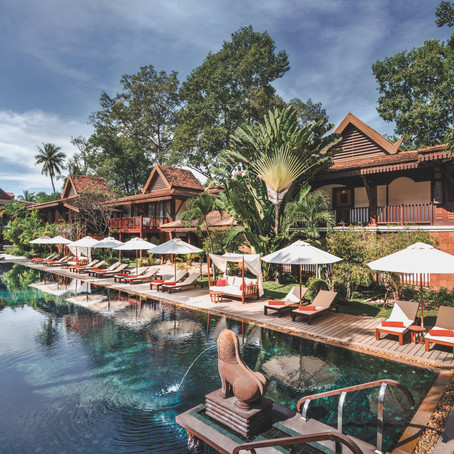 Discover The Wonderful World of Belmond Asia