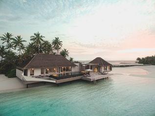 CHEVAL BLANC MALDIVES