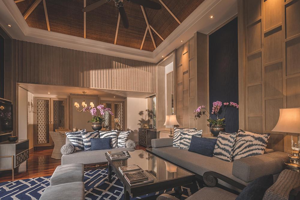 Anantara Mai Khao Phuket Two Bedroom Royal Villa