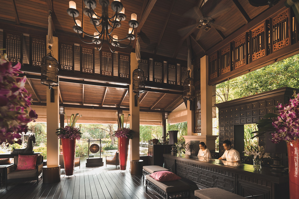 Anantara Mai Khao Phuket Overview