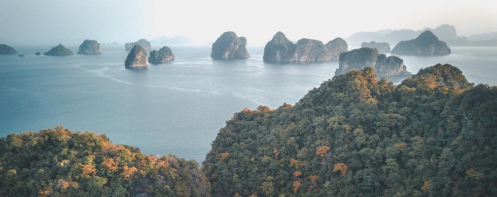 Yao_Noi_Thailand_Iconic_limestone_karsts