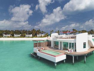 LUX* NORTH MALDIVES