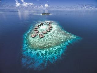 RAFFLES MALDIVES