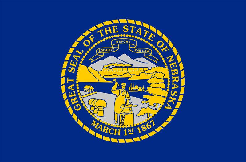 state-banner-Nebraska-flag-flags-seal-de