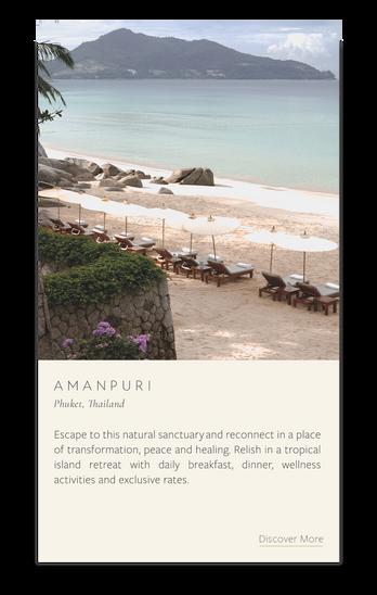amanpuri