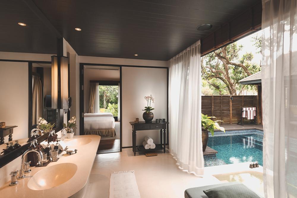 Anantara Mai Khao Phuket Two Bedroom Family Pool Villa