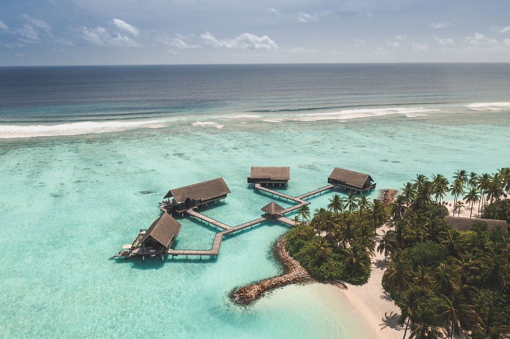 One&Only Reethi Rah Overview