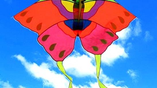 עפיפון פרפר ענק