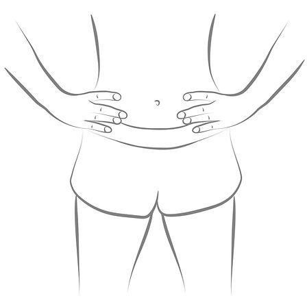 Hips & Pelvis