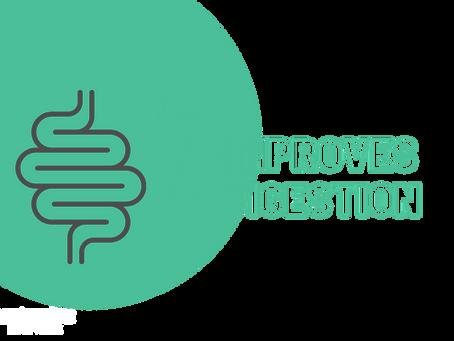 Rest & Digest for Improved Digestion