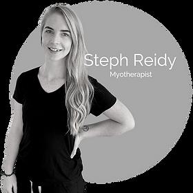 Steph Reidy