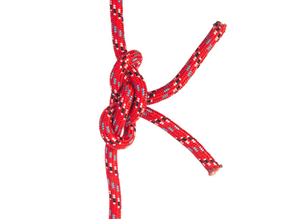 Knots are not what you think