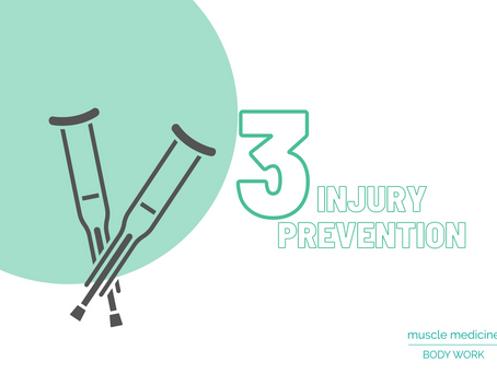 6 Ways to Prevent Musculoskeletal Injuries