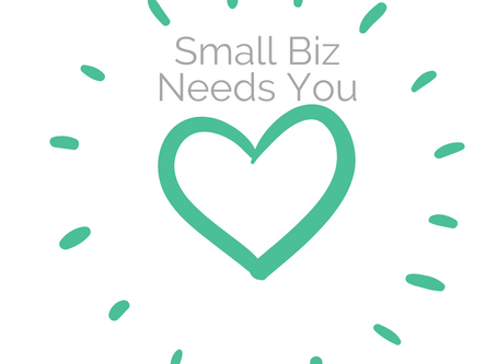 5 Things You Can Do For Small Business