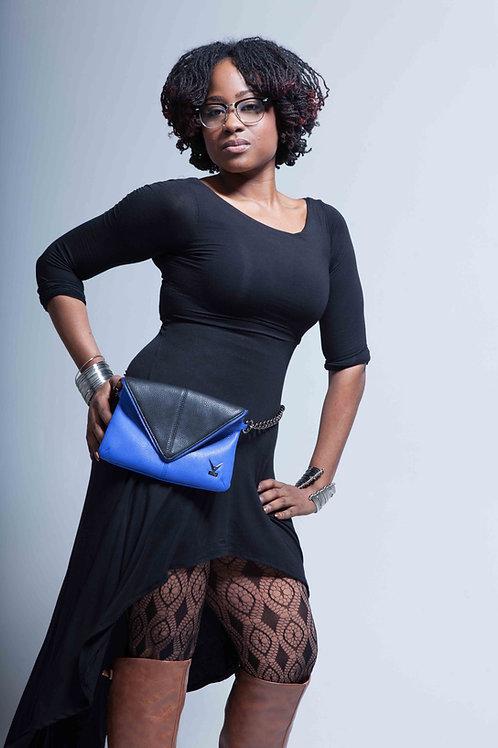 Vane Hip Belt Royal Blue B