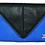 Thumbnail: Vane Hip Belt Royal Blue B