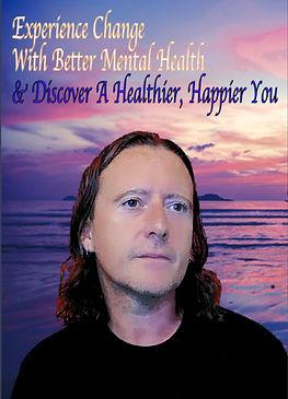 Thomas Maher - Mental Health Consultant.