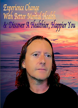 Thomas Maher - Mental Health & Wellbeing