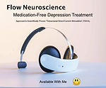 Flow Medication-Free Depression Treatmen