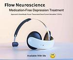 Flow Medication-Free Depression Treatmen