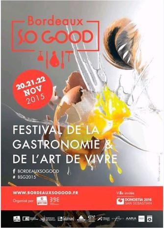 Bordeaux S.O Good, un programme alléchant