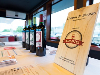 Arrêtez tout, les inscriptions au prochain Wine Apéro sont ouvertes !