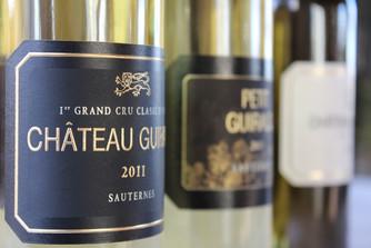 Escapade envoûtante au Château Guiraud