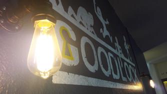 Goodlock Escape, nouveau-né à l'avenir prometteur